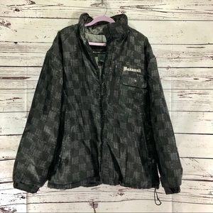 Makaveli Branded Jacket